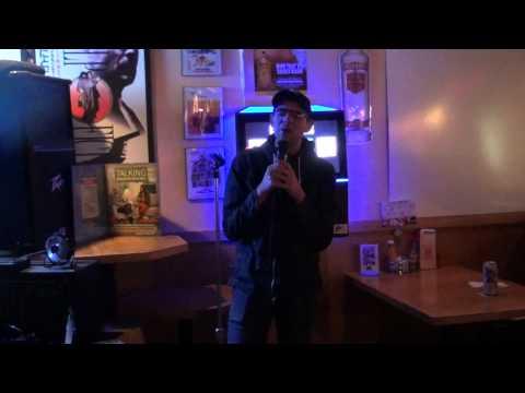 Grant Williamson Epic WB Karaoke