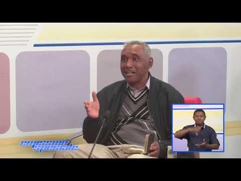 EMISSION SPECIALE HFKF DU 19 FEVRIER 2020 BY TV PLUS MADAGASCAR