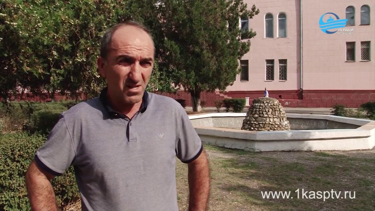 Возрождение Дворца Культуры. Исторический памятник Каспийска ожидают кардинальные изменения