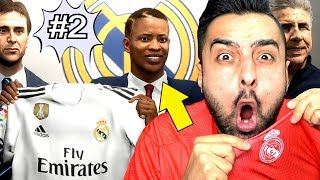 OHA ALEX HUNTER REAL MADRİD DEEEE ! YENİ RONALDO ! ŞOKTAYIM !