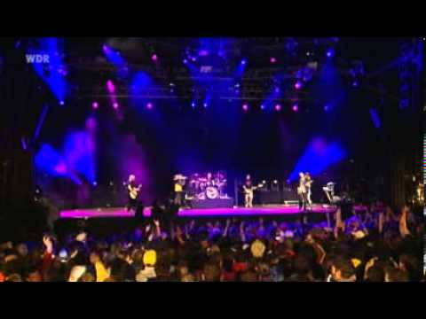Garbage - Cherry Lips (Go Baby Go!) - Live @ Rock Am Ring (2005)