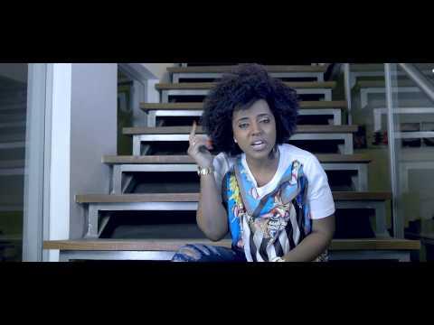 Eva Rapdiva - És uma estrela feat Leonardo Wawuti 2014