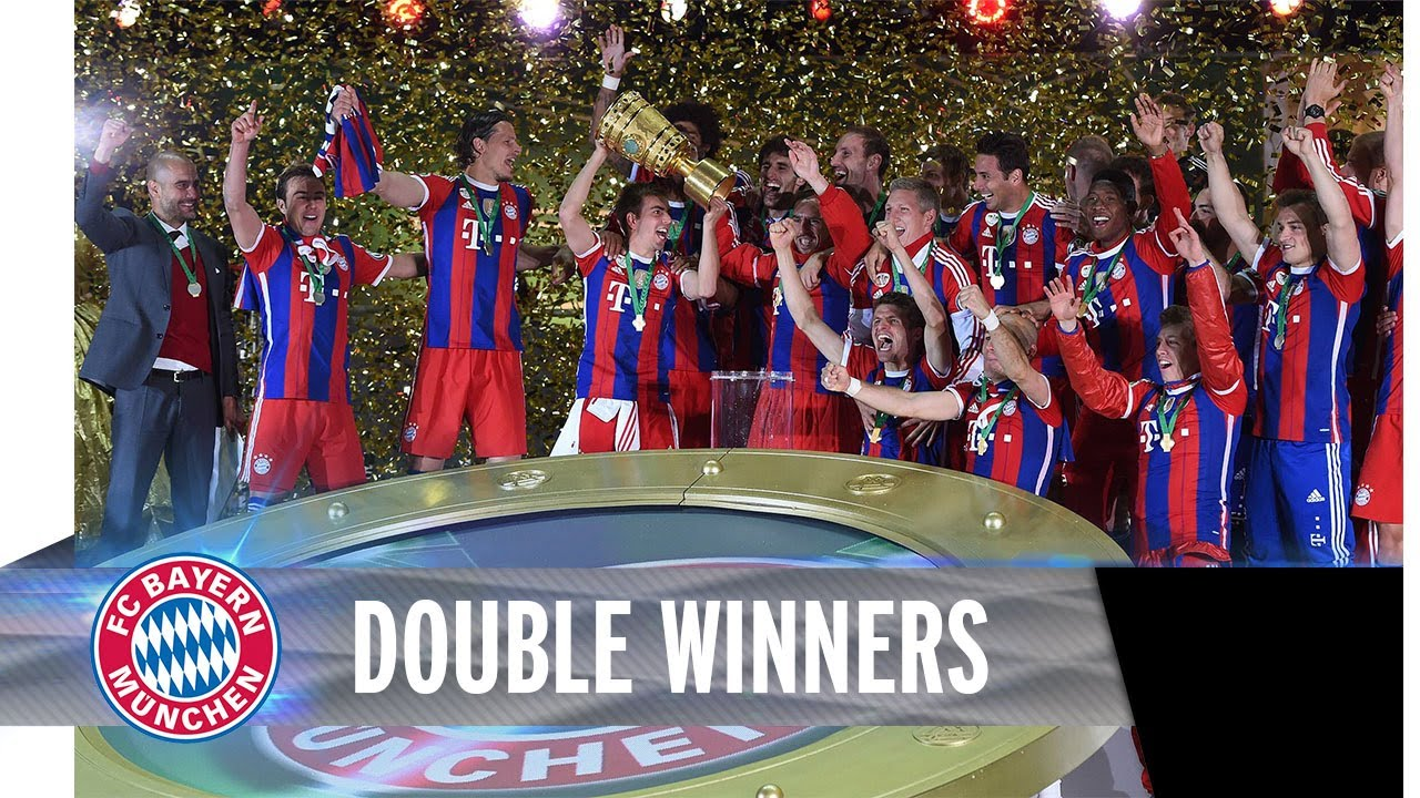 Double Bayern