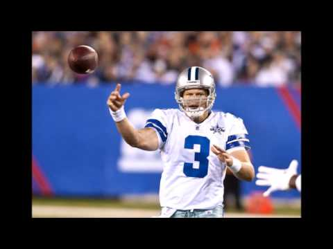 NFL QB great Jon Kitna believes in the power of God
