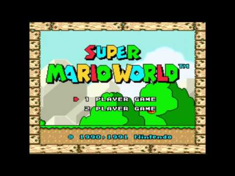 [PS3/Snes]How to Install Super Mario and other Snes games on PS3 with SNES Emulator + Downloads