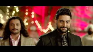 Baaton Ko Teri WITH Lyrics  VIDEO Song   Arijit Singh   Abhishek Bachchan, Asin   T Series 1