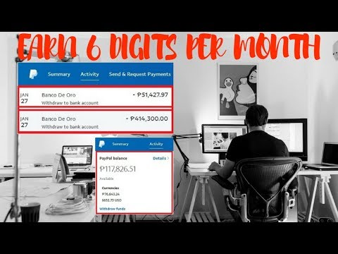 ONLINE JOB IN THE PHILIPPINES THAT PAYS WELL