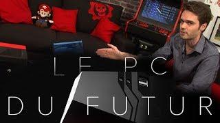 TEST de Shadow Blade : Le PC du futur est-il vraiment déjà là ? Notre verdict