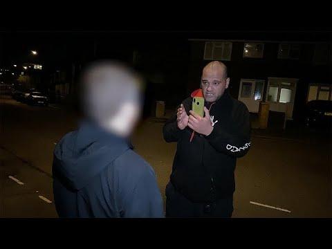 Cittadini-vigilantes, un fenomeno in costante aumento in Europa