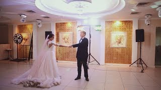 Безумно красивая  свадьба в Харькове. Трейлер к фильму. Свадебное видео, свадебные клипы. Видеограф.
