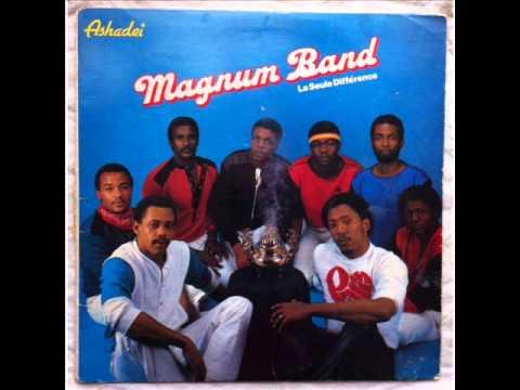 Magnum (Band)