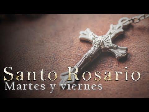 Santo Rosario Martes y Viernes  RECEMOS EL SANTO ROSARIO+