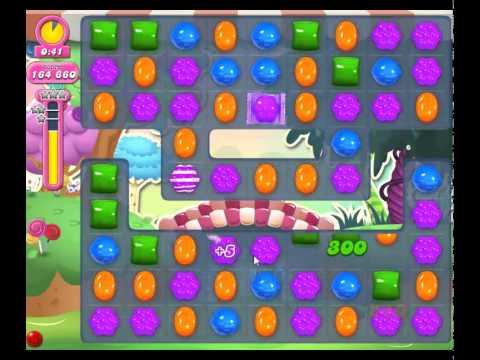 Candy Crush Saga Level 956