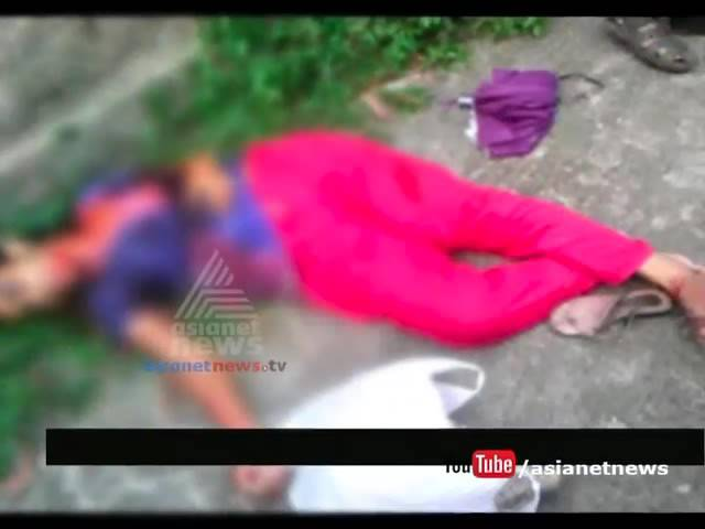 Husband stabbed woman to death at Nemom | FIR 5 June 2016