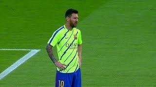Lionel messi vs eibar home (21/05/2017) hd 1080i by irammessitv