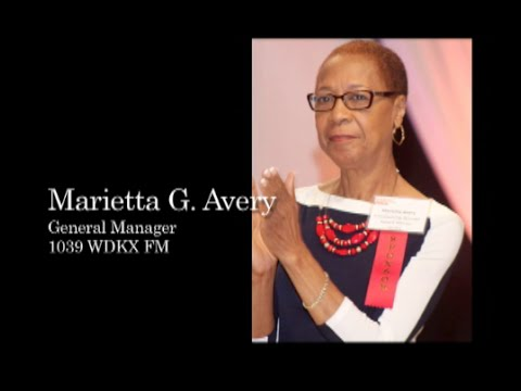 RABJ 2015 In Memoriam Marietta Avery, Marsha Jones, Allen Wi