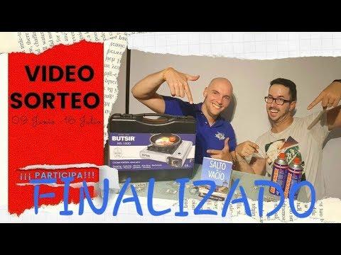 Video Sorteo ¡¡¡¡¡ PARTICIPA Y GANA EL LOTE COMPLETO!!!!!!!    GANADOR 🤴 FERNANDO ESTEVEZ F.