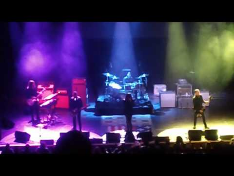 The Cult - Deeply Ordered Chaos - live at The Wellmont Theater 4-9-16