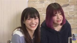 茜屋日海夏(Himika Akaneya) 澁谷梓希(Azuki Shibuya) 音ズレしてます.