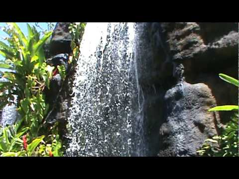 Our guide Loreta on PCC tour Hawaii 2009