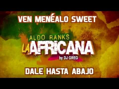 Aldo Ranks - La Africana (Video-Lyrics)