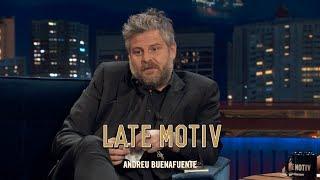 LATE MOTIV - Raúl Cimas. Una hostia a tiempo | #LateMotiv568