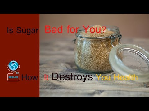 is-sugar-bad-for-you?-here's-top-5-how-it-destroys-you-health