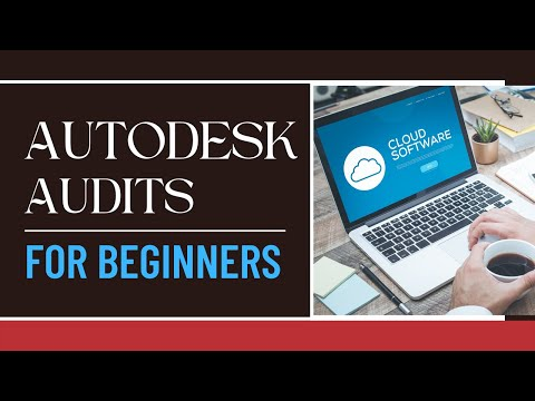 Understanding Autodesk Software Audits - what you need to know.