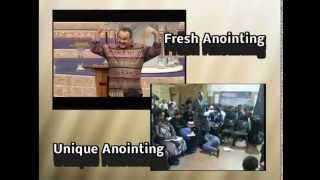 Rabboni Ministries - Lesego Daniel - Fresh Anointing Prophecy and Fulfilment