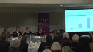 Canadian Strategy in an Era of Tremendous Change in Global Trade - January 18th 2016