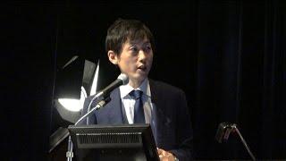 4.1.職員の結核予防対策と感染ハイリスク者対策 松林恵介