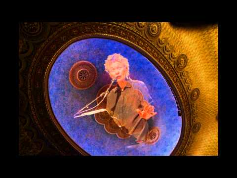 "Laurie Anderson and Kronos Quartet - ""Landfall"" (excerpt) at Big Ears 2015"