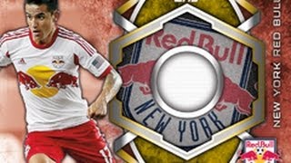 Box Busters 2014 Topps MLS soccer cards