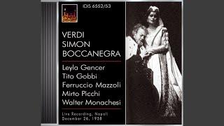 Simon Boccanegra: Prologue: Scene 1: Che disesti? (Paolo)