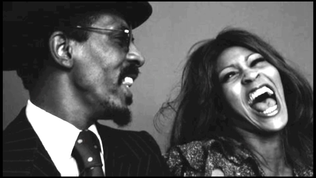 Ike and Tina Turner I'm Yours ...