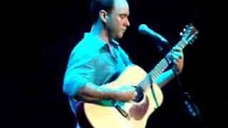 Dave Matthews Solo-Grey Street 5-13-2006 Birmingham, England