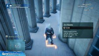 Assassin's Creed Unity - Nostradamus Enigma Walkthrough: Pisces