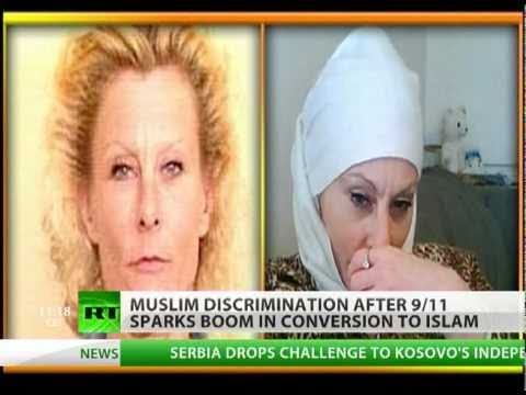Koran burning on hold for 9/11 as US sees boom in Islam conversion