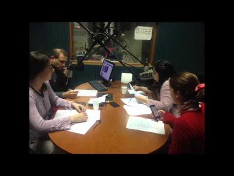Baykar #1 - Programa de radio de Unión Juventud Armenia filial Montevideo