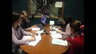 Baykar #1 - Programa de radio de Unión Juventud Armenia filial Montevideo(Primera edición del programa de radio