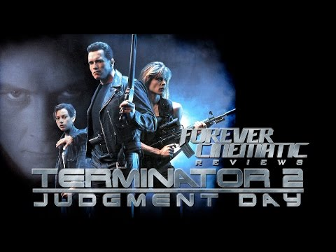 Terminator 2: Judgment Day (1991) - Forever Cinematic Review