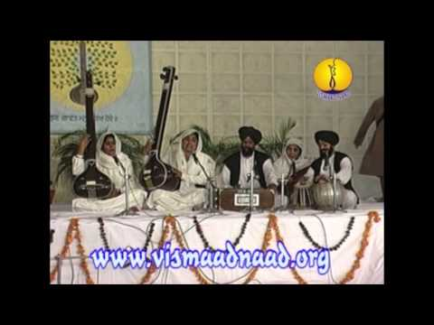 AGSS 1997 - Raag Wadhans Dakhni : Dr Jasbir Kaur Ji Patiala