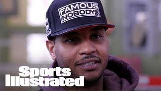 Carmelo Anthony On Leaving The Knicks: 'I Will Always Be Tied To New York' | Sports Illustrated