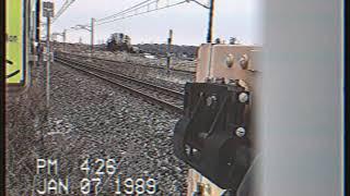 令和2年1月7日 盛岡にしばらく放置されていたワム80000形とスユニ50形はついに郡山車両センターへ廃車回送された。この2両は、2010年岩泉線(廃止済...