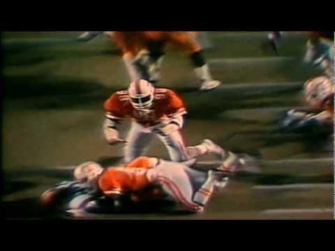 Reggie White: A True Tennessee Legend