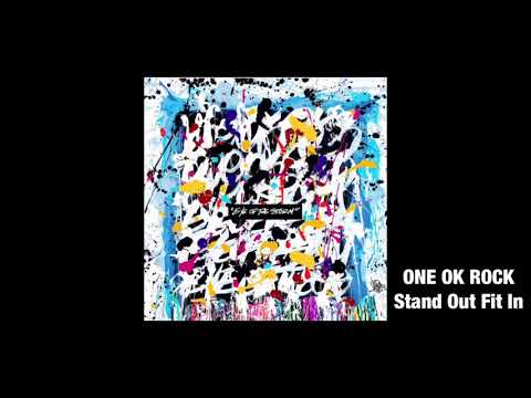 【ONE OK ROCK】Stand Out Fit In
