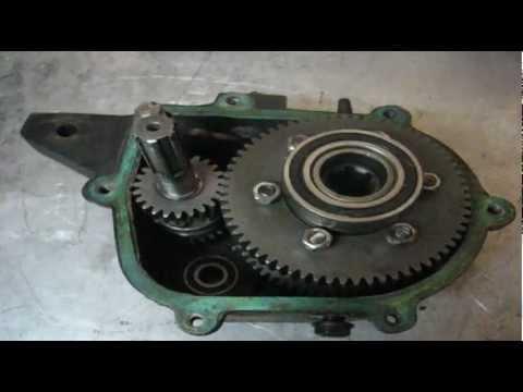 100cc Engine Diagram China Quad Quot Gear Box Quot Youtube
