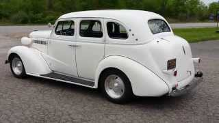 1938 Chevrolet Master Deluxe for sale auto appraisal $14,900.00