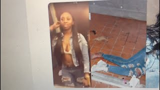 Kenneka Jenkins No Justice No Peace