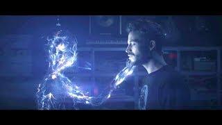 Joachim Witt - Ohne Dich ( Synesthesia Video )